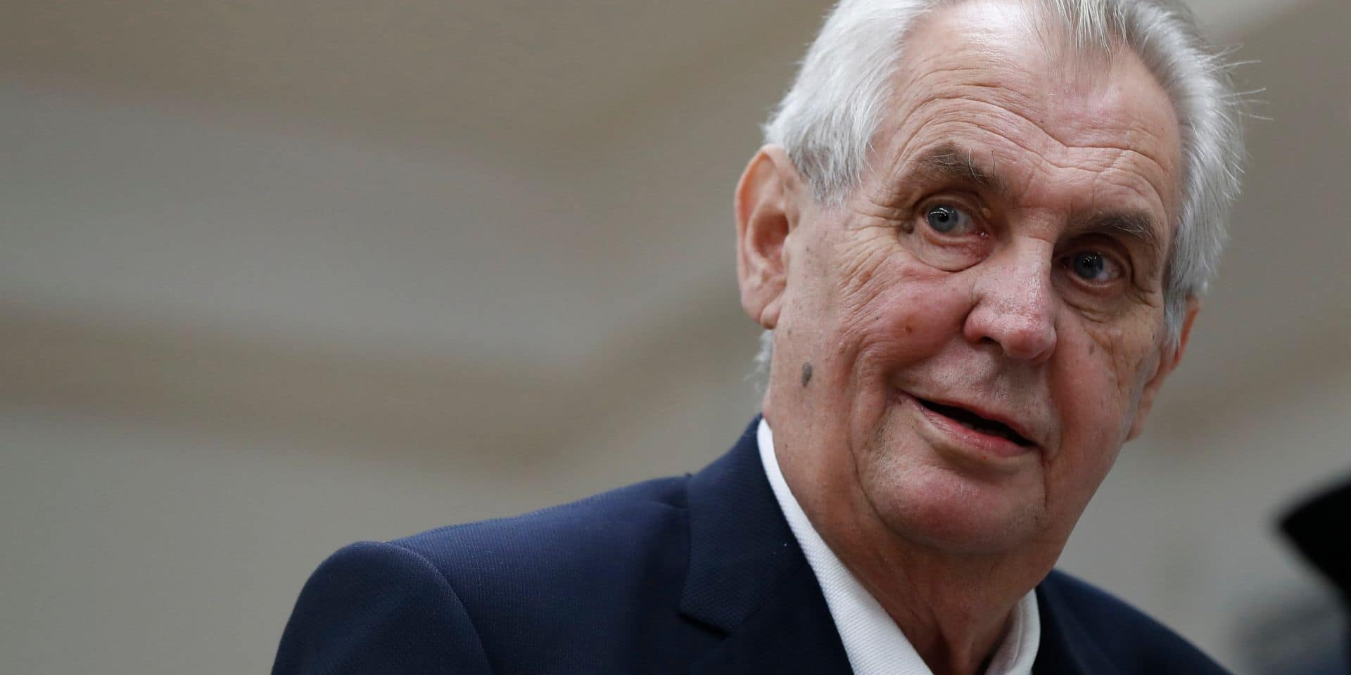 """Tensions au Bélarus : Le président tchèque soutient l'opposition bélarusse contre """"le dernier dictateur d'Europe"""""""