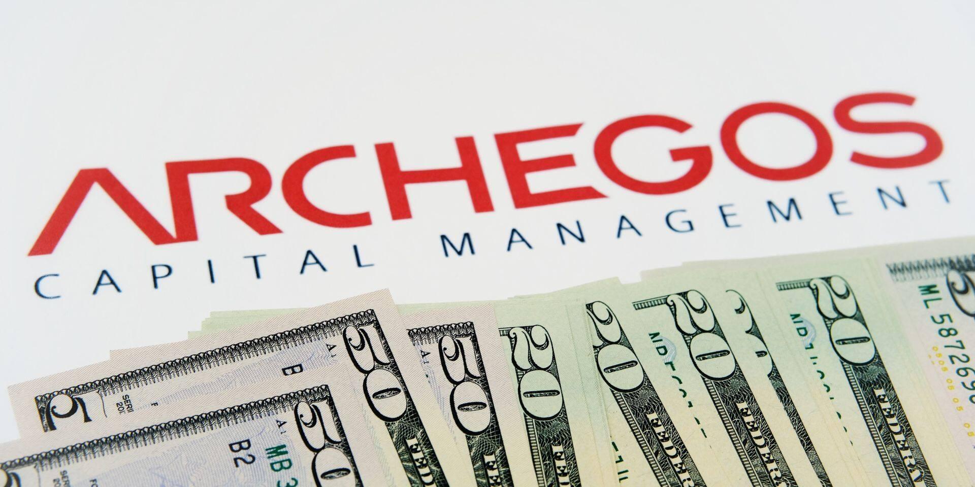 Les pertes du scandale Archegos dépassent désormais les 10 milliards de dollars