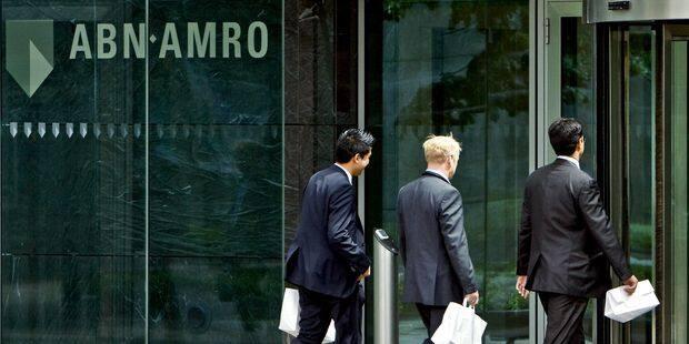 La banque néerlandaise ABN AMRO reprend la filiale belge de la Société Générale - La Libre
