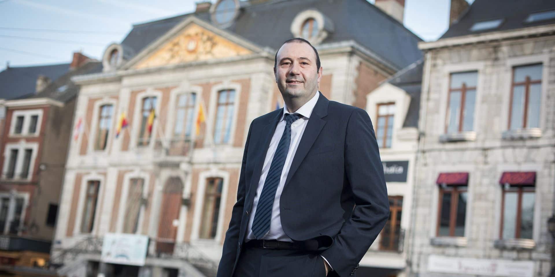 Huy: Christophe Collignon enfin ministre !