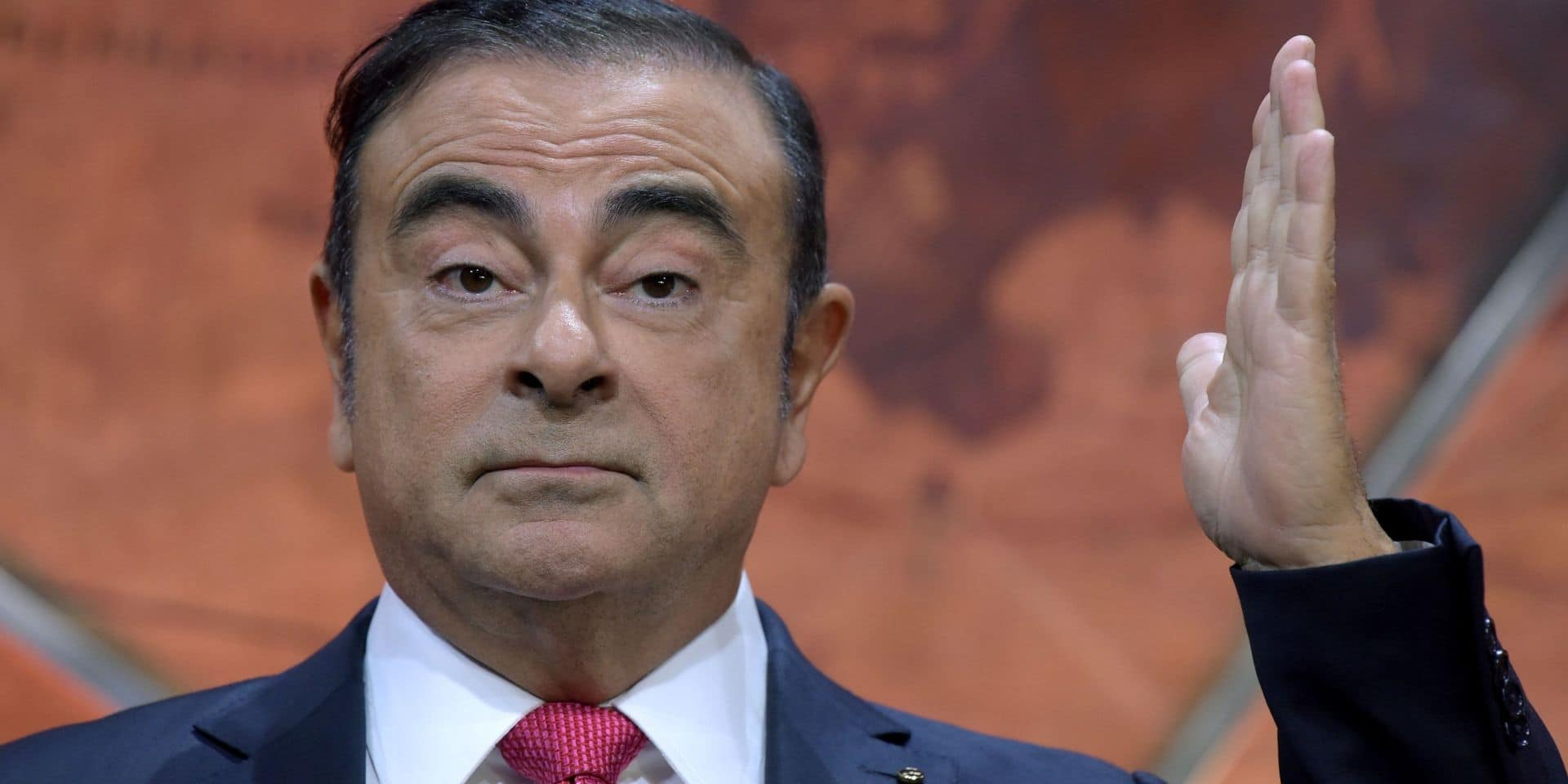 Carlos Ghosn, l'incroyable fuite de l'ex-patron de l'automobile