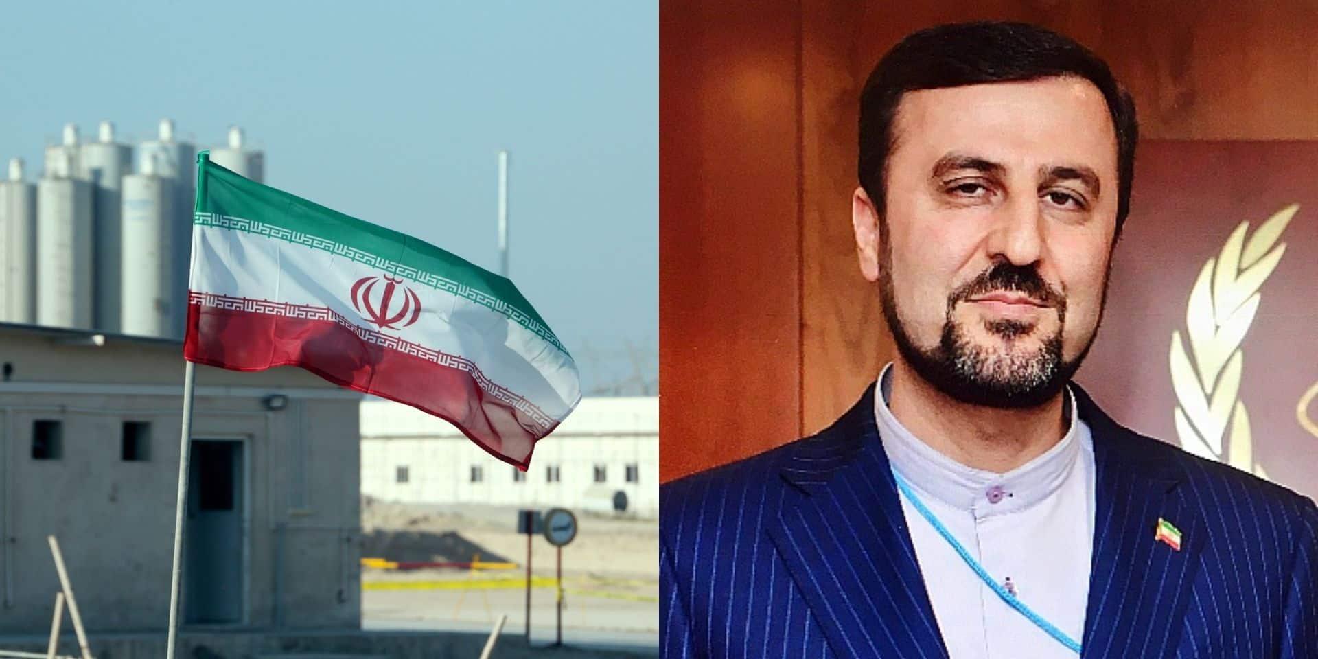 Suspicions qui passent mal, menace implicite: Téhéran et le gendarme nucléaire poursuivent leur bras de fer