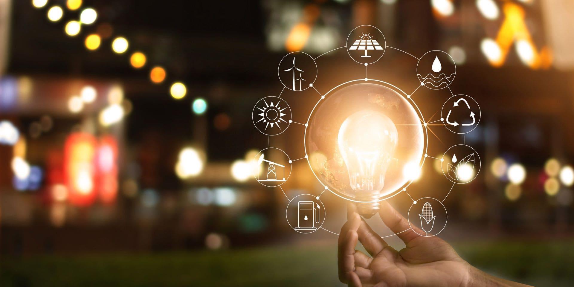 L'écosystème IO.Energy a été créé début 2019 et est composé d'entreprises, de start-up, d'organismes publics et d'institutions académiques.