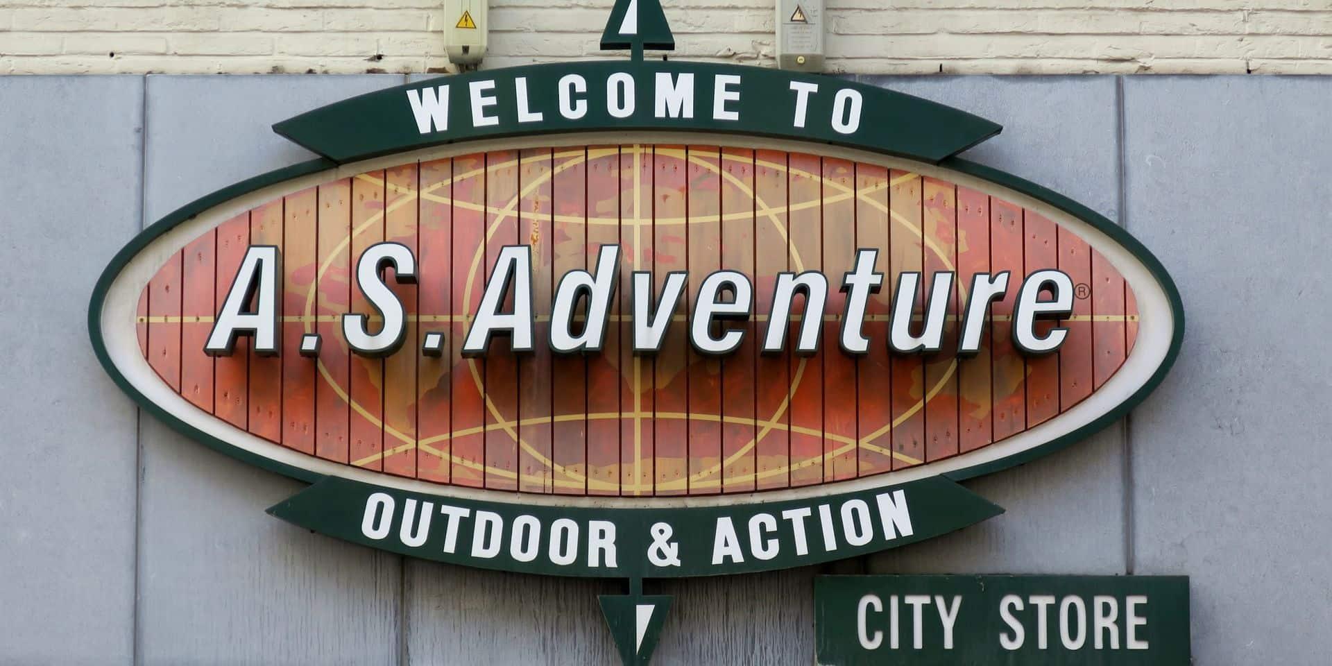 A.S. Adventure Group devient Yonderland