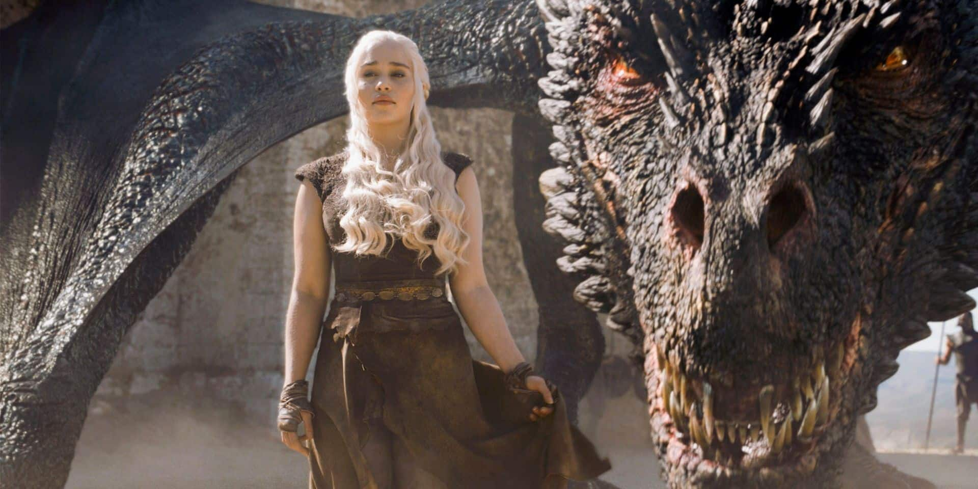 """""""Game of Thrones"""" a 10 ans: comment expliquer le succès fulgurant de cette série?"""