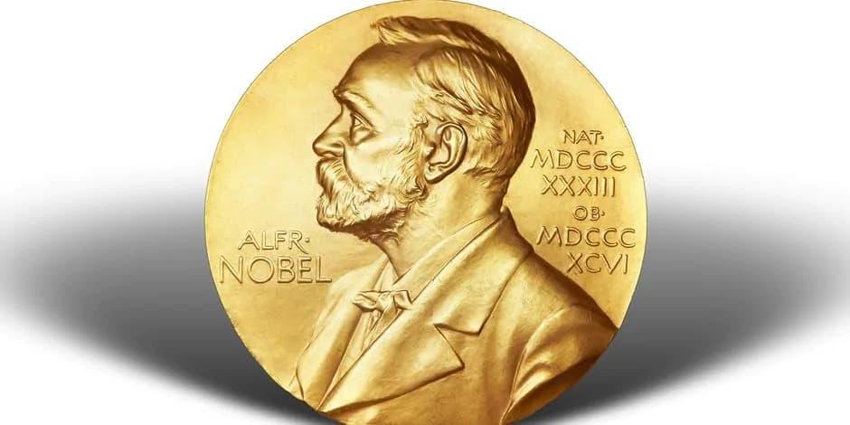 Quand l'un des Prix Nobel d'économie découvre sa récompense à 2h15 du matin grâce à son voisin