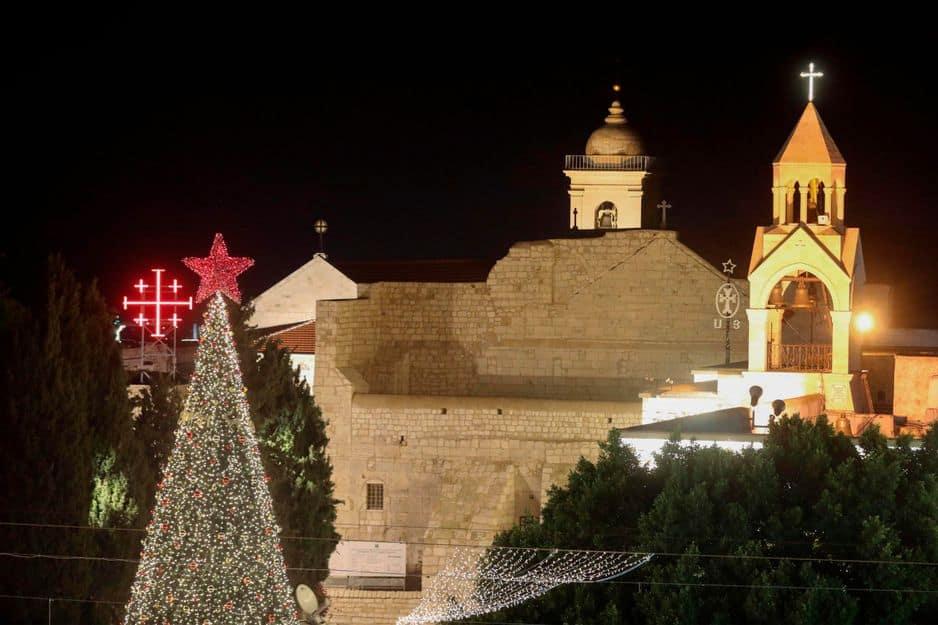 Bethléem (Palestine)