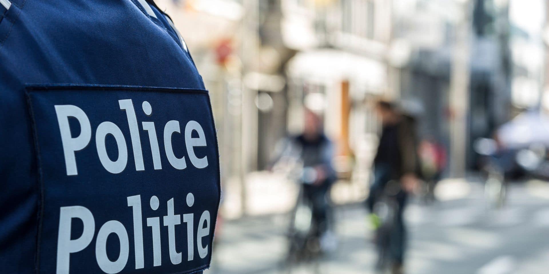 Un nouveau-né retrouvé mort aux Pays-Bas, juste après la frontière belge