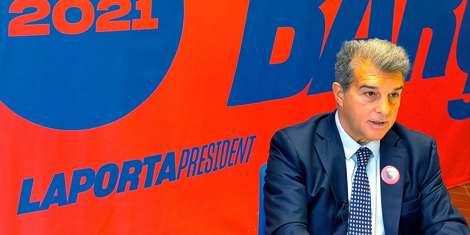 L'autre regard: l'élection présidentielle du Barça, une impossible équation