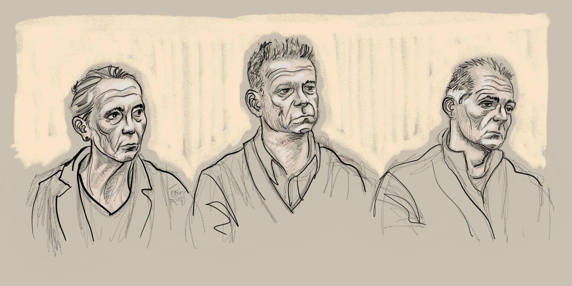 Cas d'euthanasie devant les assises: l'un des trois médecins acquittés pourrait devoir comparaître à nouveau