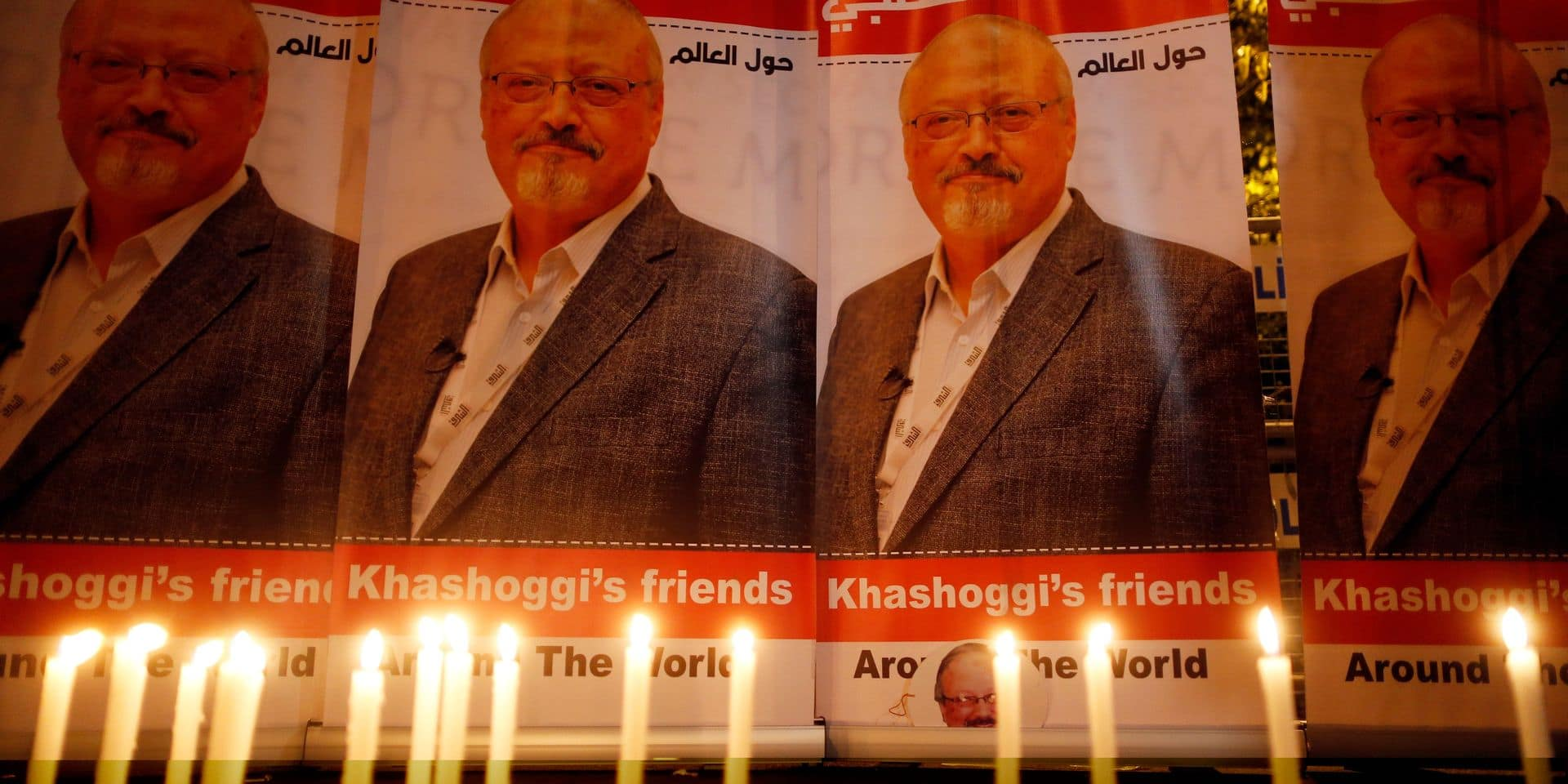 Ryad ignore toujours où se trouve le corps démembré du journaliste Jamal Khashoggi