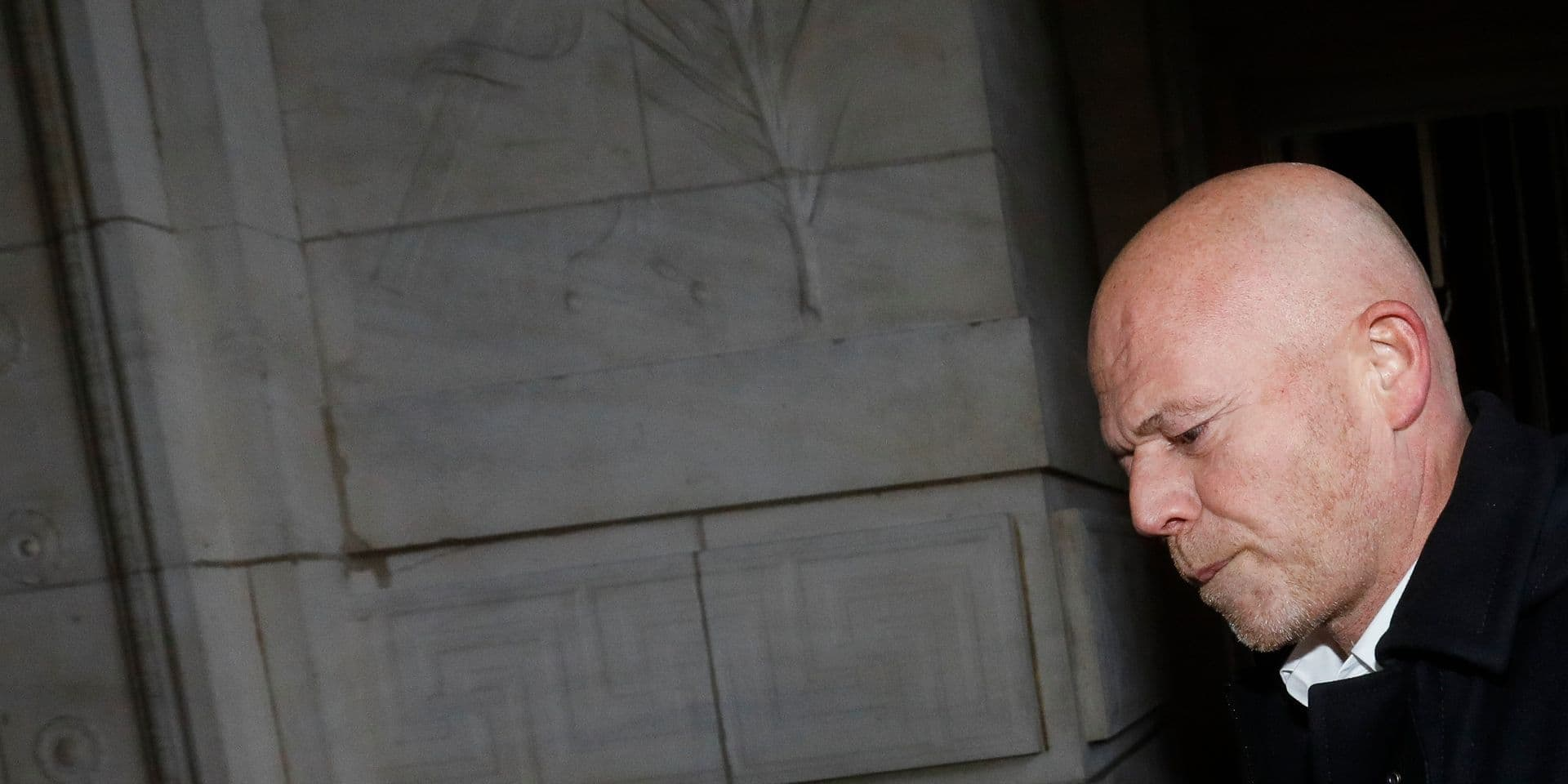 """Les critiques pleuvent sur Me Sven Mary… et sur """"ces machos d'avocats"""""""