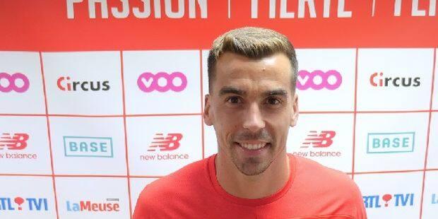 OFFICIEL : Noé Dussenne signe au Standard
