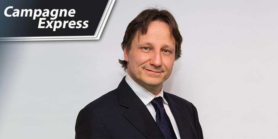 """Pierre-Emmanuel Goffinet: """"La politique climatique devient très contraignante et liberticide"""""""