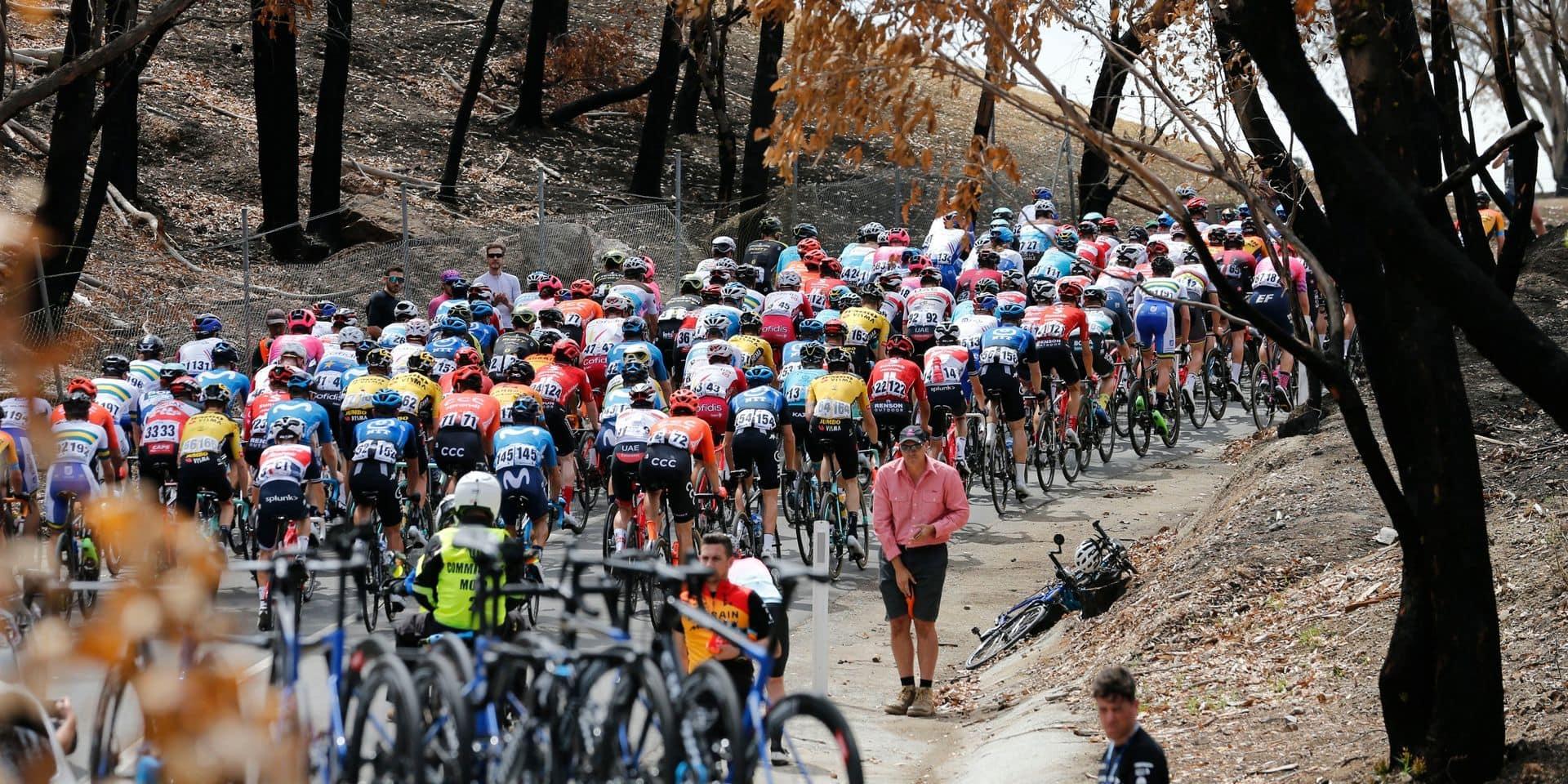L'UCI publie le nouveau calendrier complet de la saison: première course internationale le 28 juillet