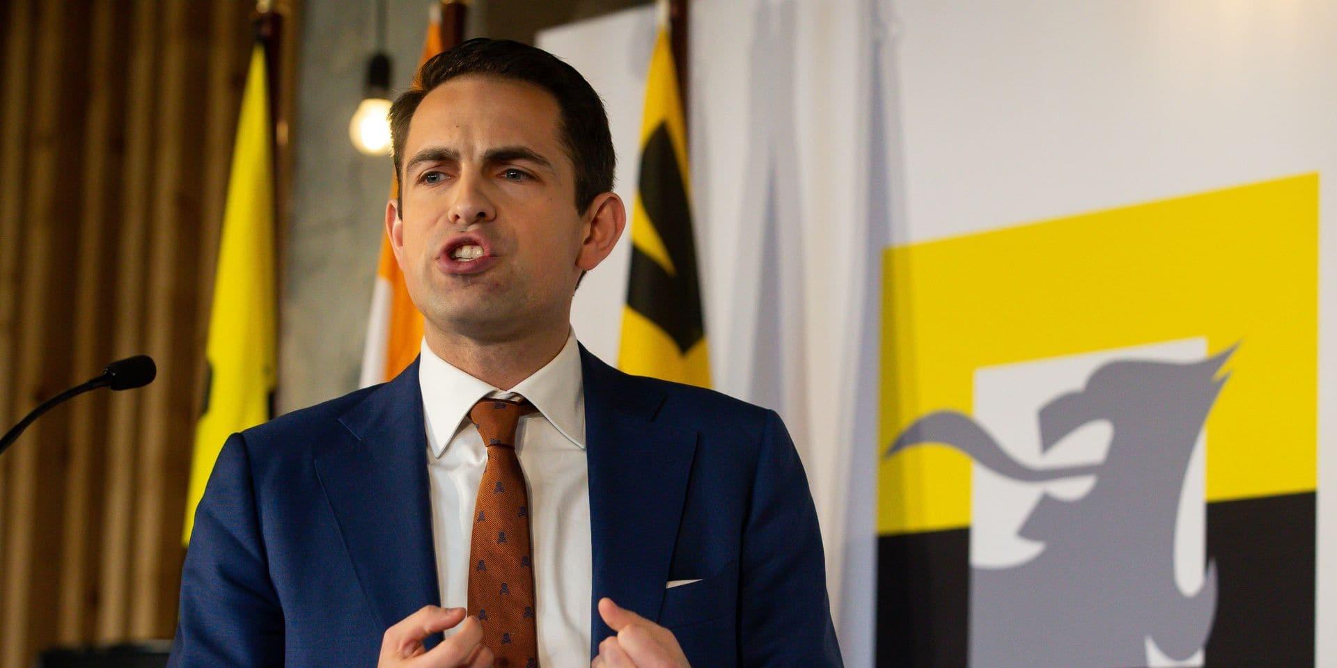 Comment le Vlaams Belang va tenter d'accéder au pouvoir en 2024