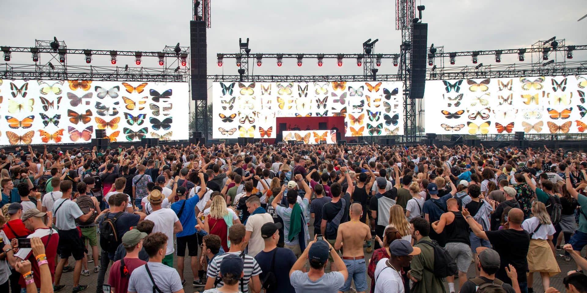 """La fédération des festivals de Wallonie-Bruxelles en a ras-le-bol : """"Nous n'en pouvons plus d'être gentils!"""""""