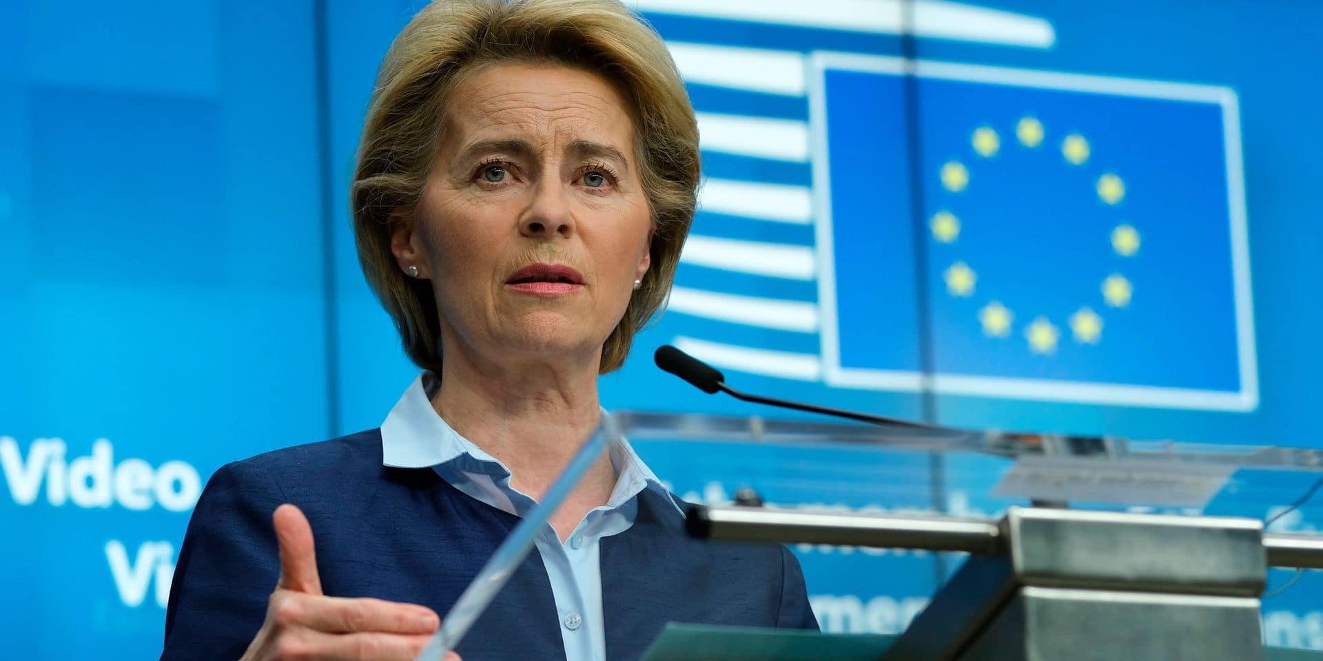 Le jugement de la Cour de Karlsruhe n'a pas fini d'embarrasser les institutions de l'Union européenne
