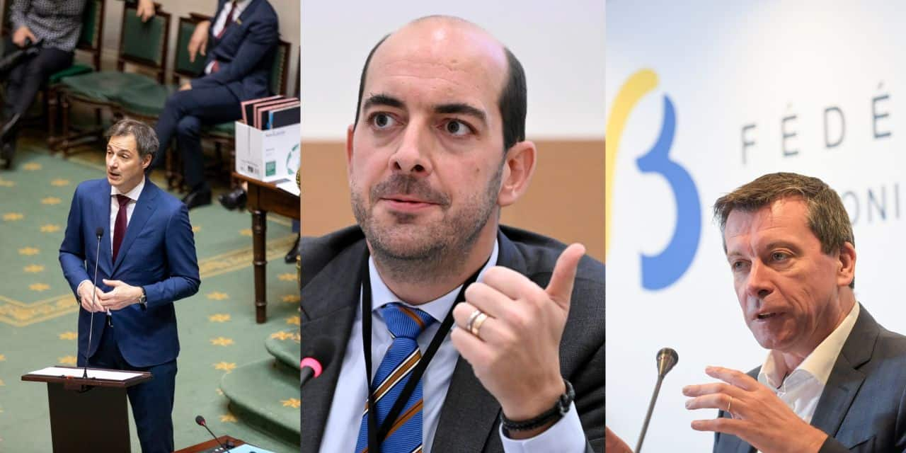 """""""En Belgique, la politique est une affaire de famille"""": quand notre système politique est décortiqué par Le Monde"""