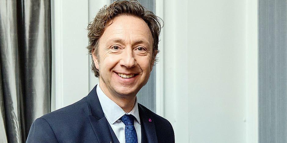 Stéphane Bern quitte RTL France