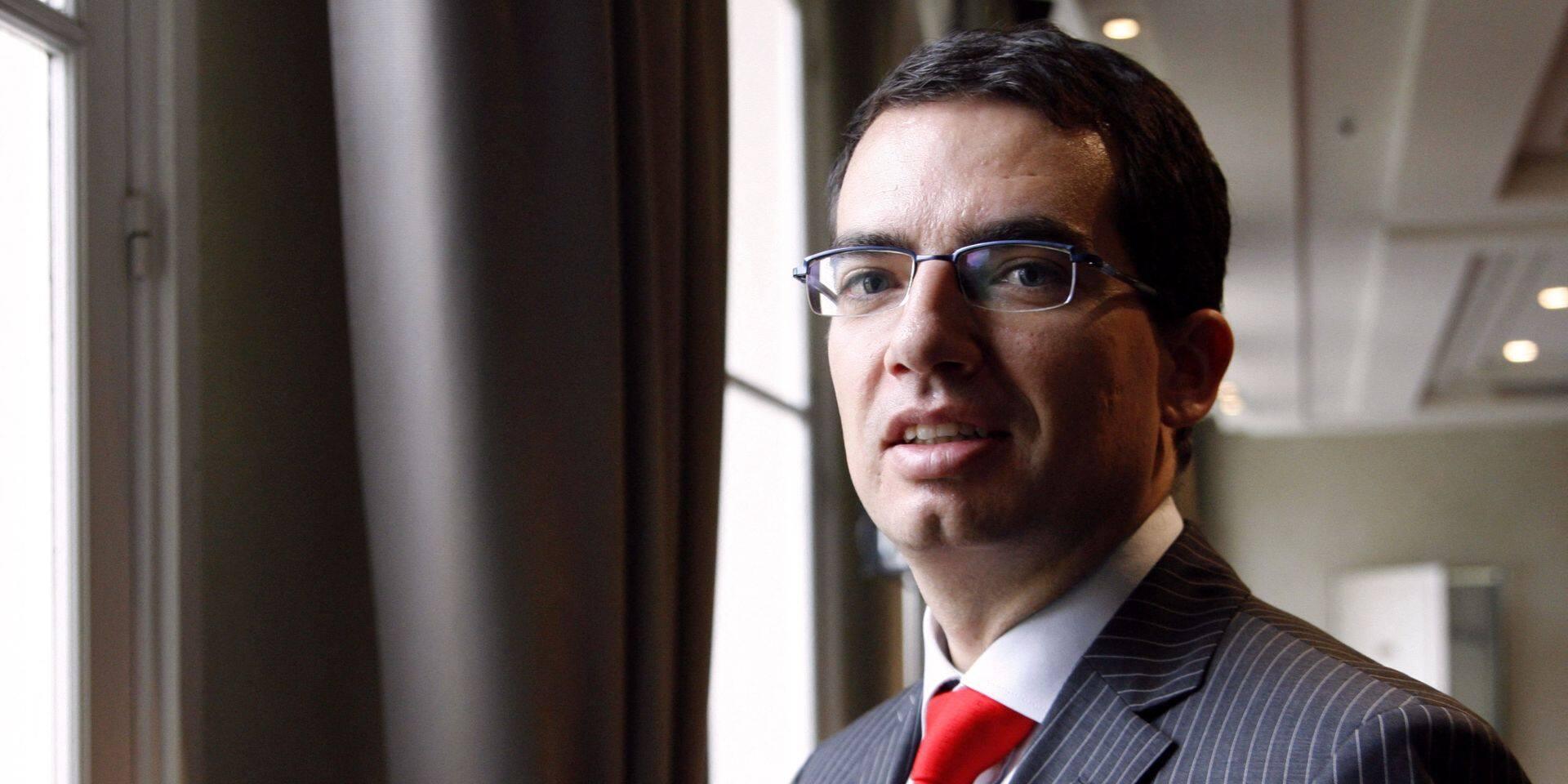 Originaire de Marseille, Stephane Bancel est le CEO de Moderna avec une fortune personnelle estimée à 4,3 milliards de dollars.