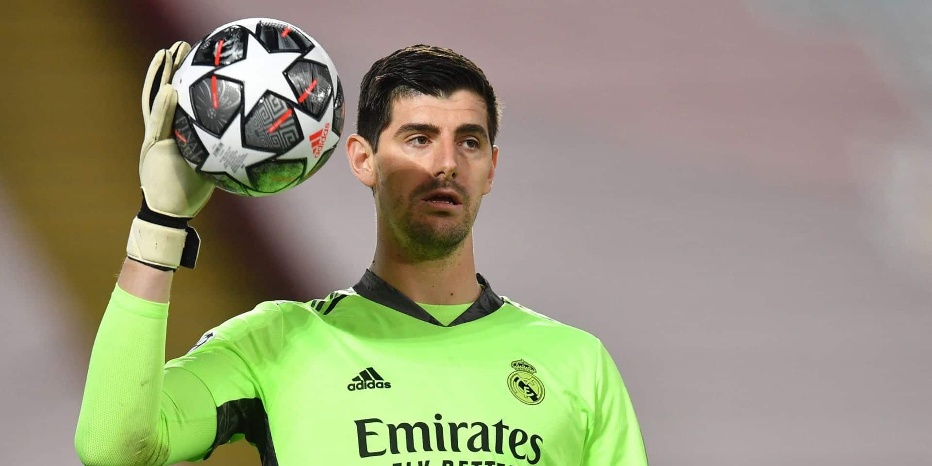 Le Real Madrid réalise la mauvaise opération face à Chelsea malgré la montée au jeu d'Eden Hazard (1-1)