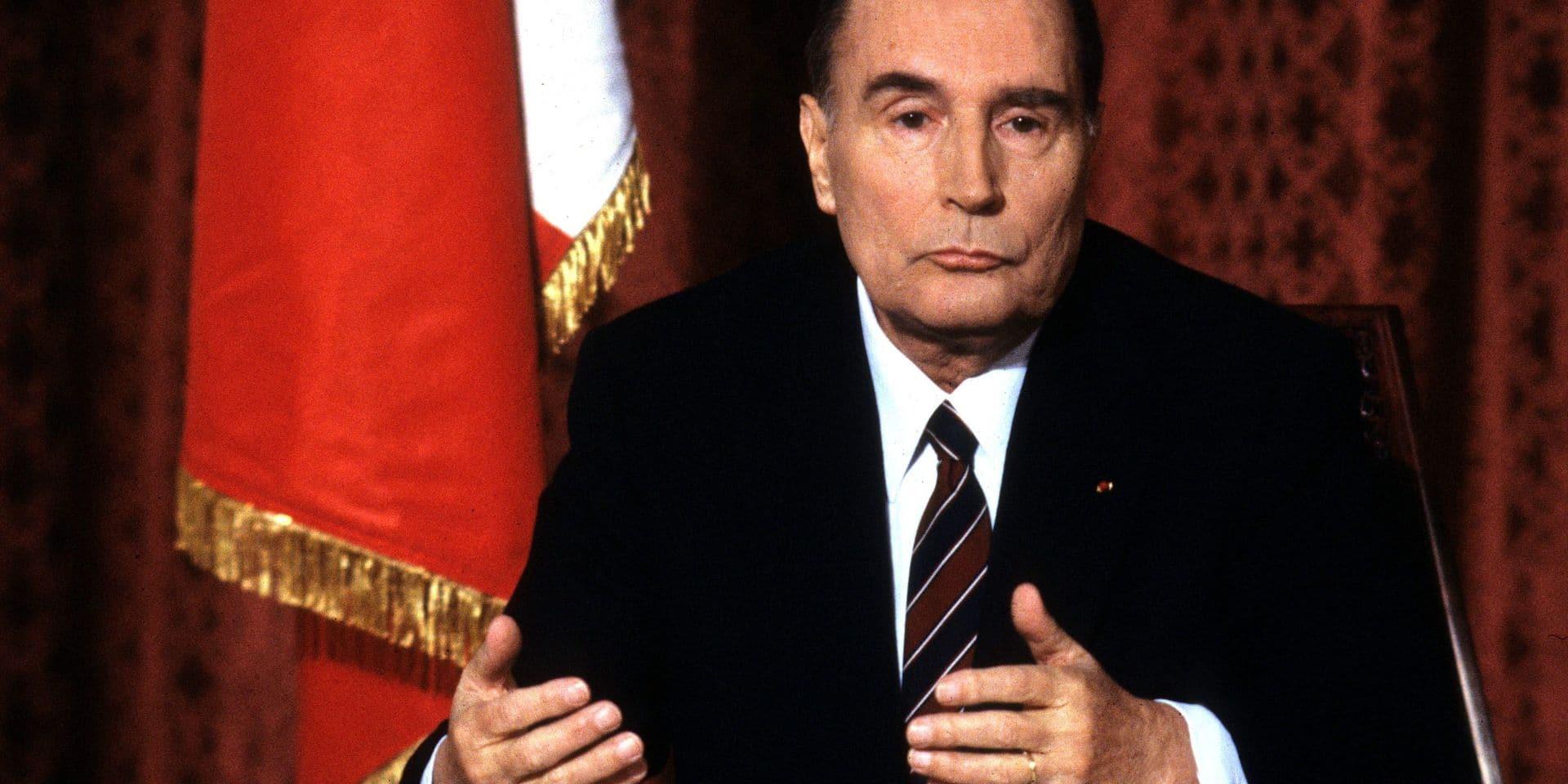 """Le rapport qui pointe """"la responsabilité accablante"""" de François Mitterrand dans le génocide rwandais"""