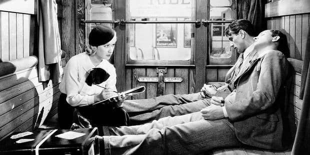 Une touche de comédie sophistiquée avec 5 perles restaurées d'Ernst Lubitsch - La Libre