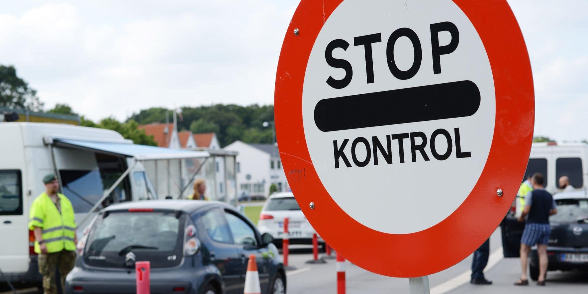 """Le Danemark veut envoyer ses demandeurs d'asile en Afrique : """"Il est impératif de créer un système plus humain pour les réfugiés"""""""