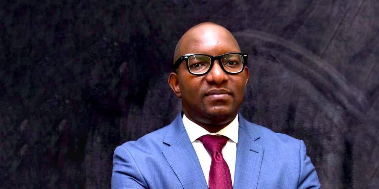 Le Premier ministre congolais, Sama Lukonde