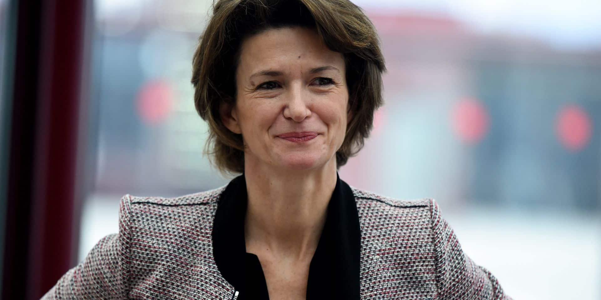"""Isabelle Kocher: """"L'efficacité énergétique est le grand absent du débat sur la transition"""""""