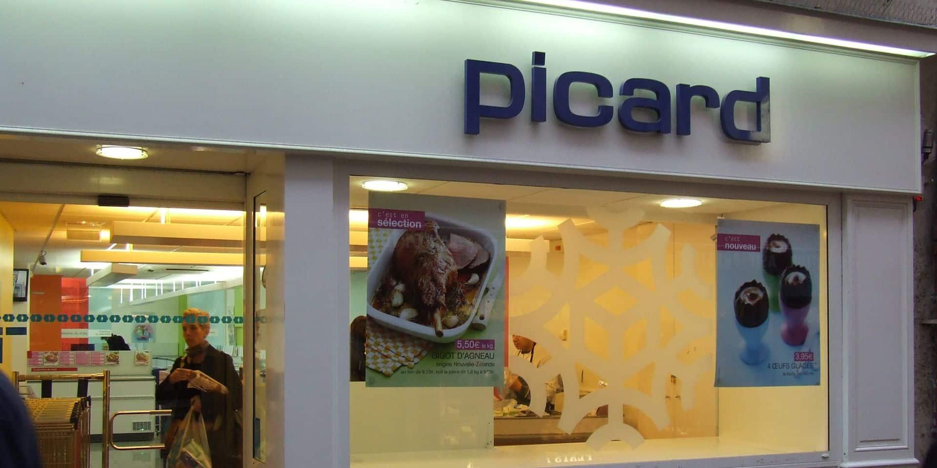L'actionnaire suisse des surgelés Picard a trouvé un acheteur, le groupe Zouari
