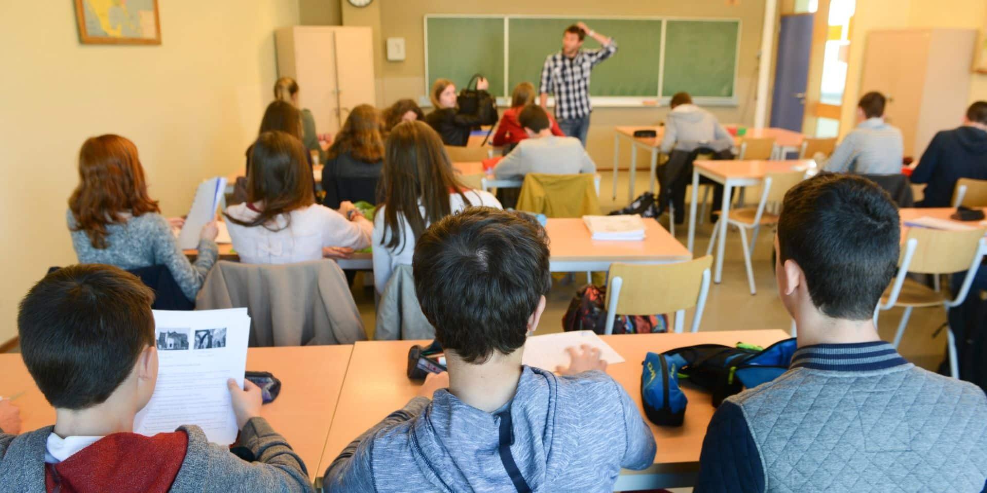 Un mois après la rentrée, les directeurs d'école sont déjà épuisés