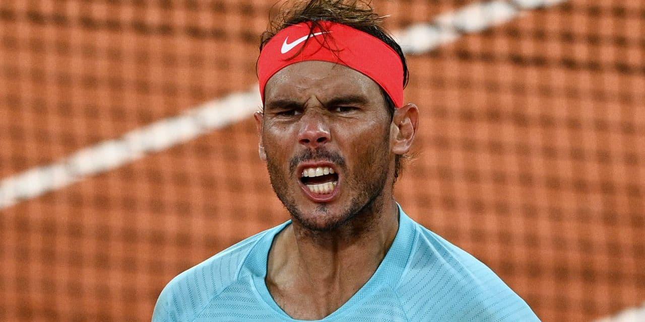 Djokovic écarte Tsitsipas et rejoint Nadal en finale de Roland-Garros