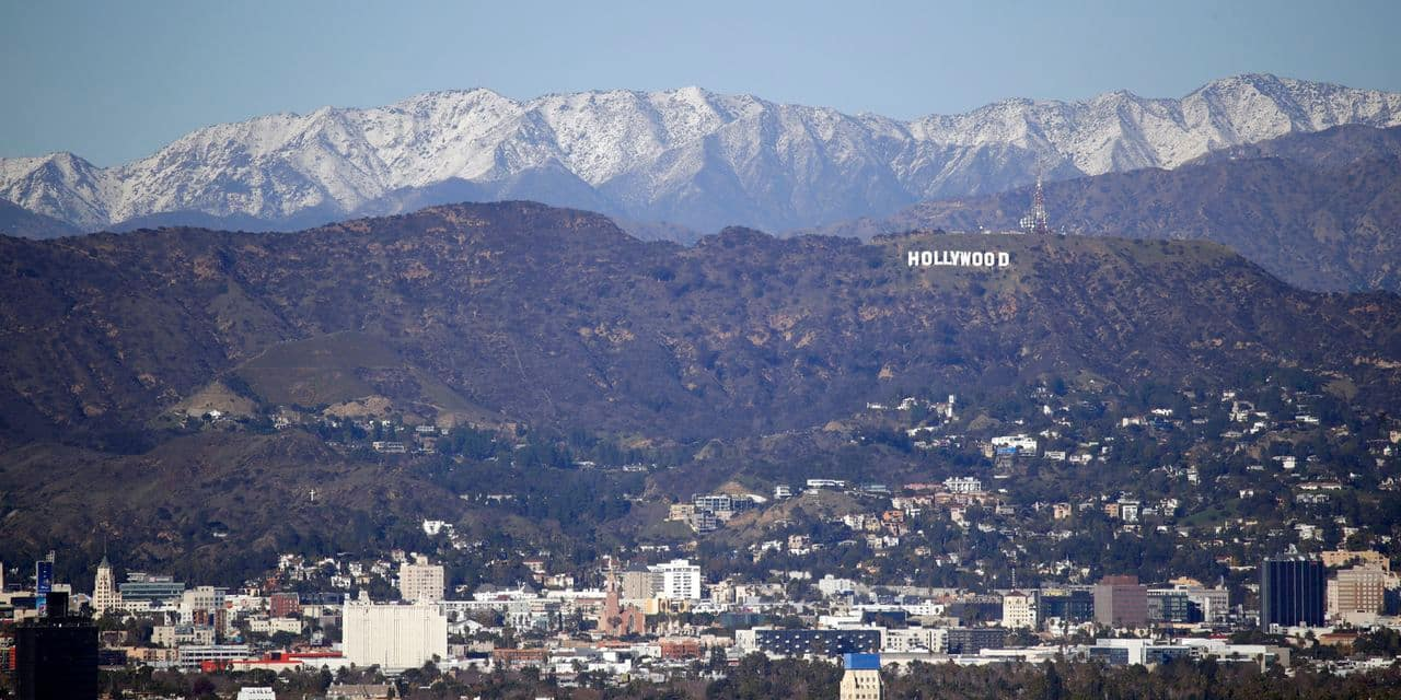 Diversité à Hollywood: des progrès à l'écran mais pas derrière la caméra