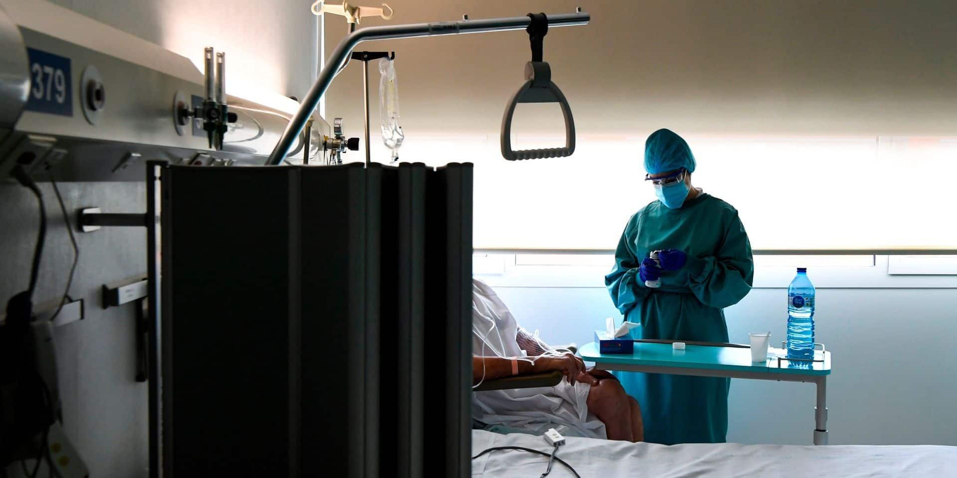 Coronavirus : l'Espagne commencera à vacciner le 27 décembre
