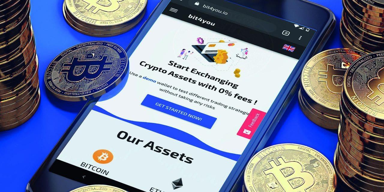 Le bitcoin : guide pratique du débutant #Décrypto 2/6 - lalibre.be