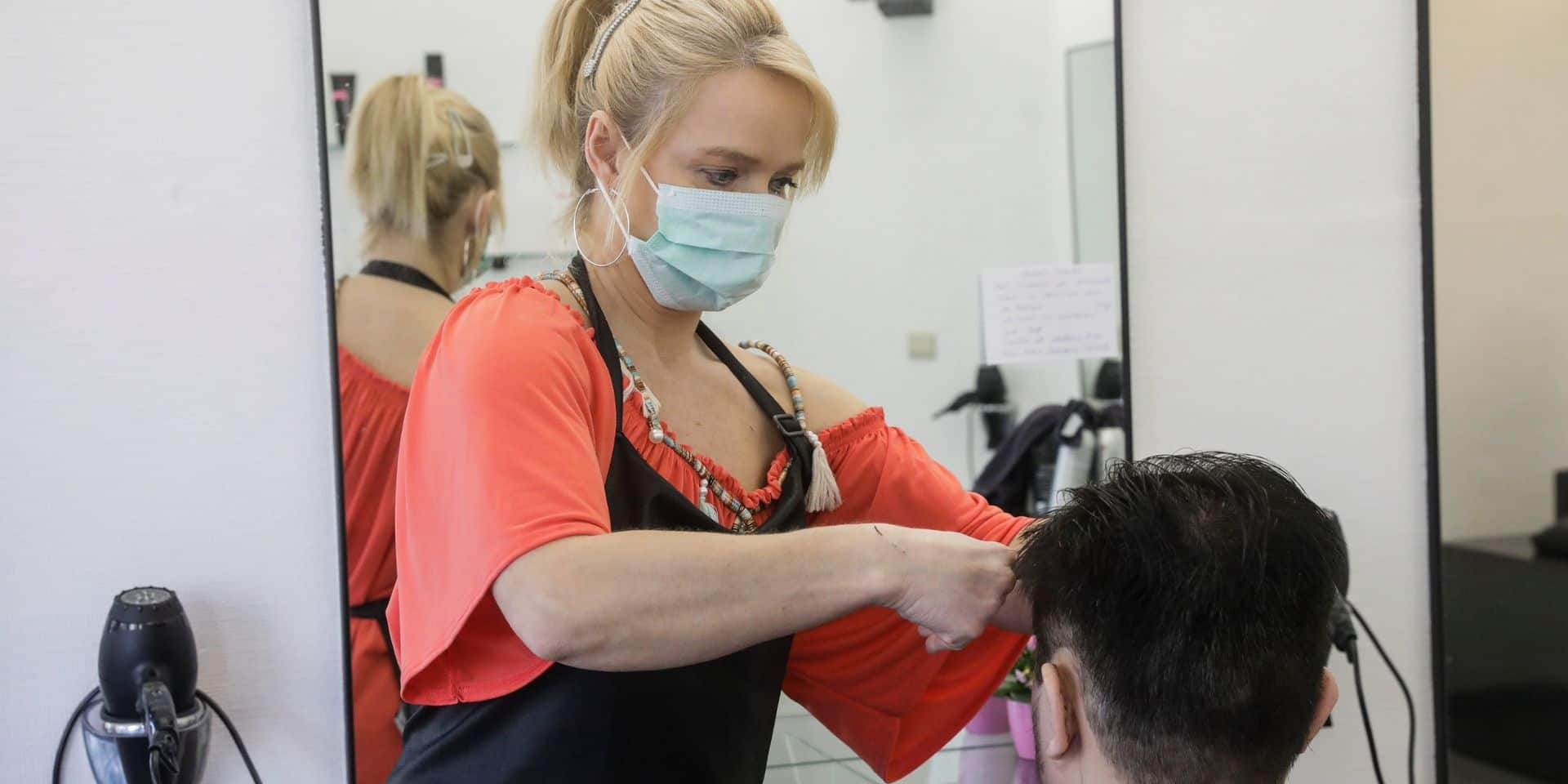 Voici tout ce qui va changer dans les salons de coiffure