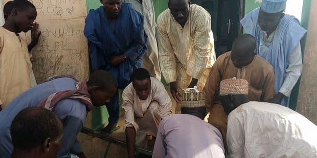 Boko Haram reprend les attaques dans le sud-est du Niger, au moins 9 morts - La Libre