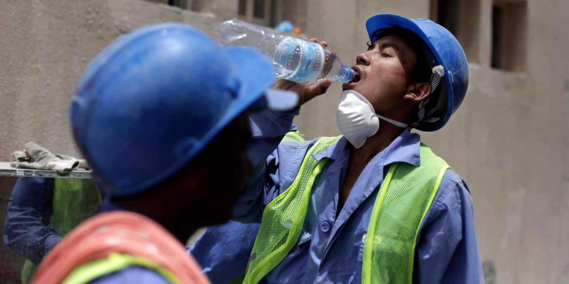 Le Qatar veut innover en droit du travail