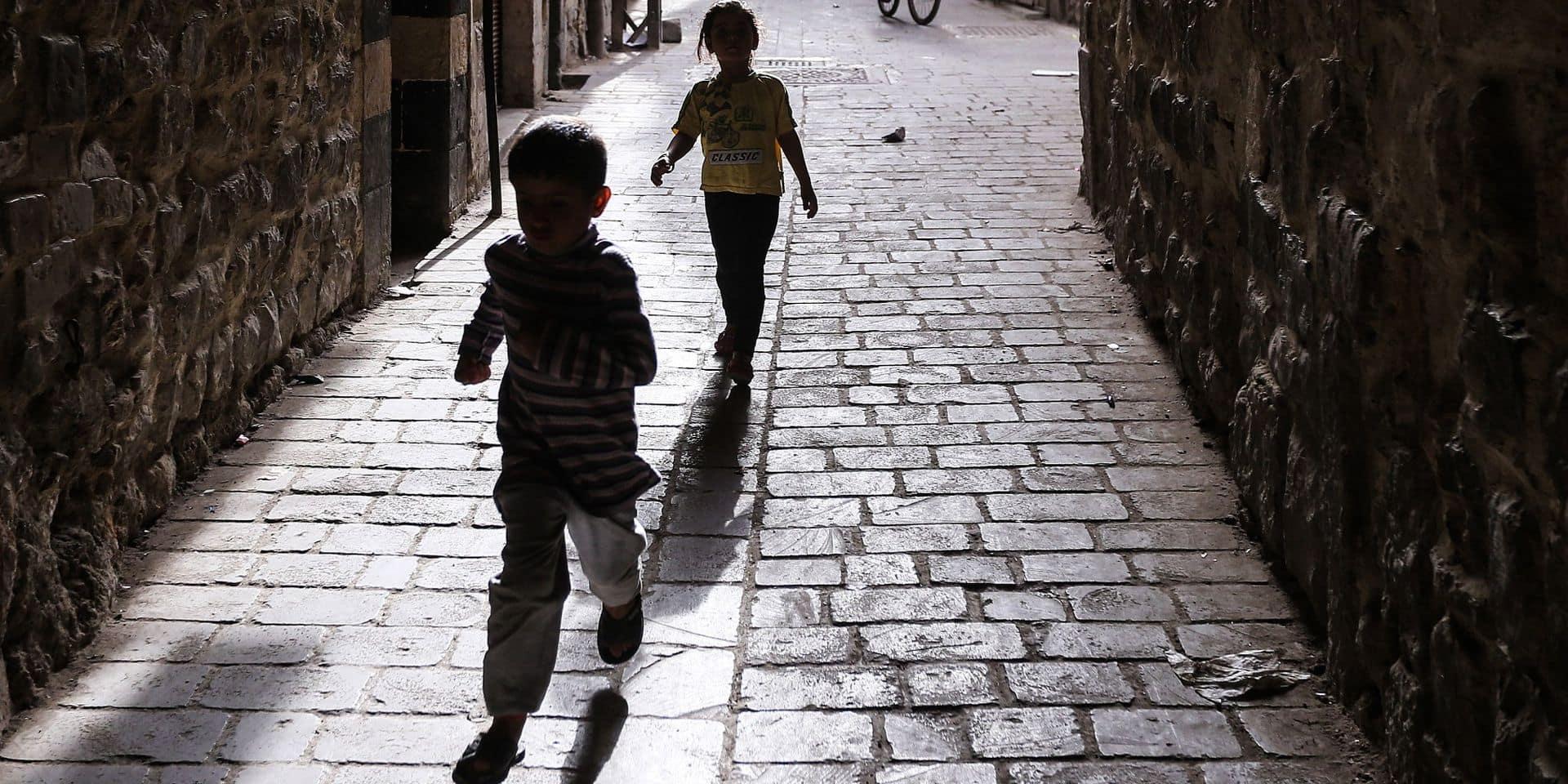 Pouvons-nous laisser les enfants belges en Syrie ?