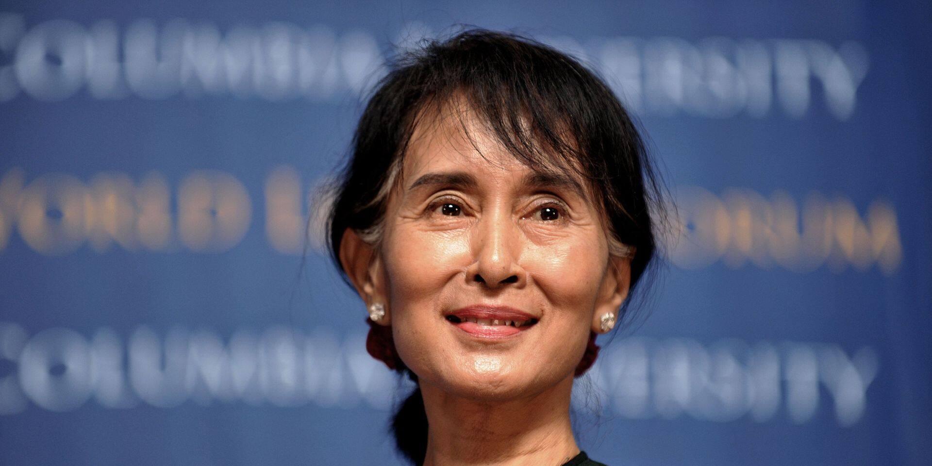 Birmanie: de nombreuses voix s'élèvent pour demander la libération d'Aung San Suu Kyi au lendemain du coup d'Etat
