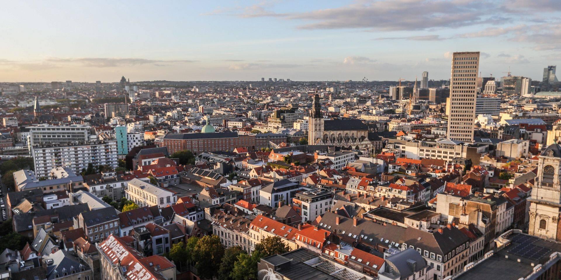 En Europe, Bruxelles gagne en attractivité auprès des investisseurs immobiliers