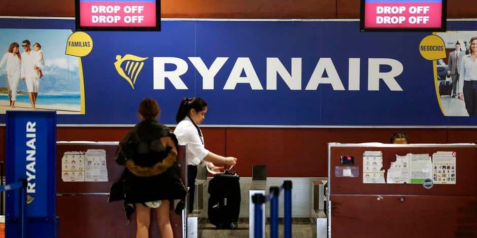 Ryanair met fin à la valise cabine gratuite