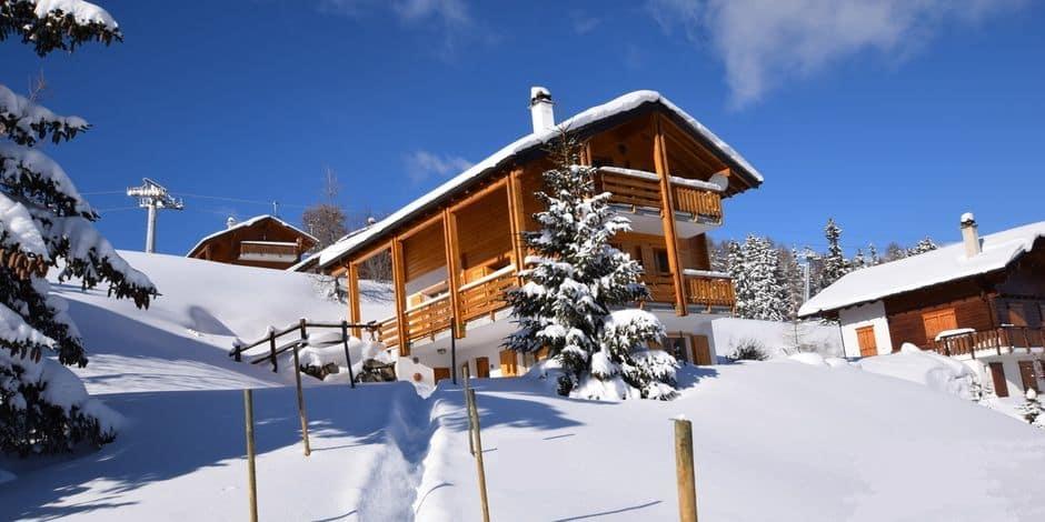 Investissement immobilier : Vos vacances d'été à la montagne