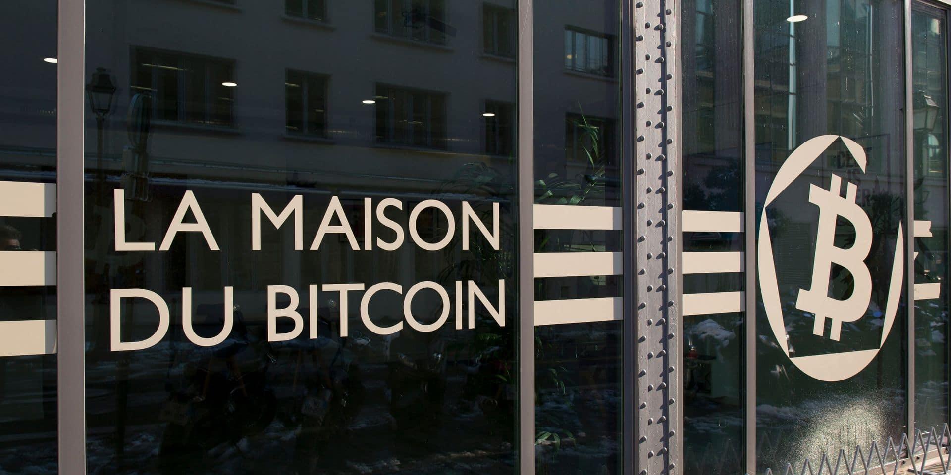 Les craintes autour du covid-19 touchent aussi le bitcoin