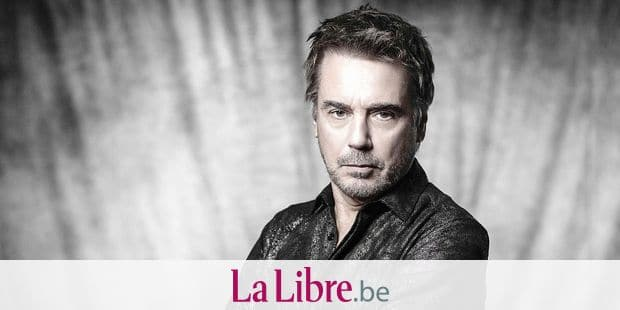 (FILES) In this file photo taken on October 17, 2018 French musician Jean-Michel Jarre poses during a photo session in Paris. (Photo by JOEL SAGET / AFP)