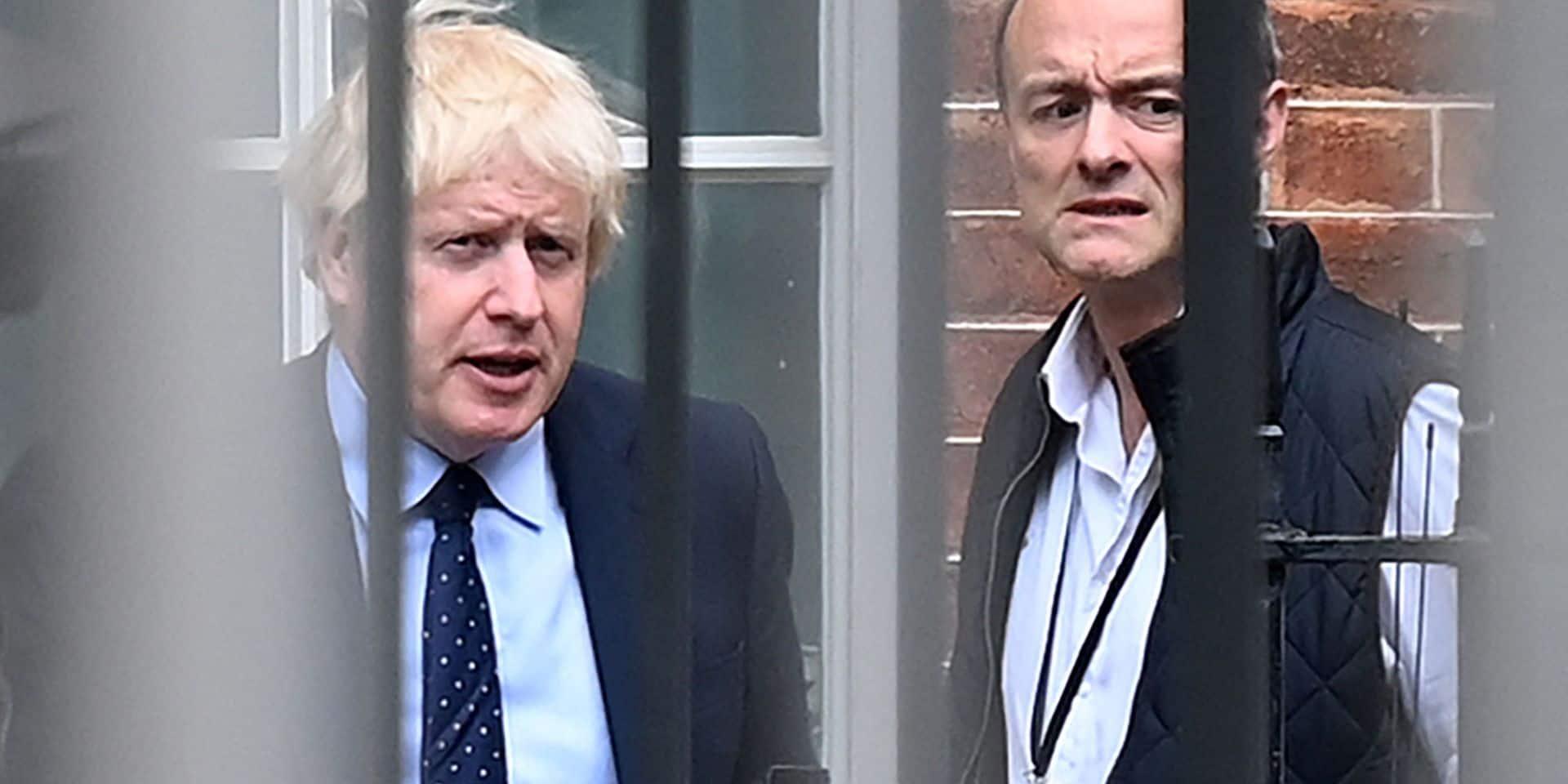 Boris Johnson au centre d'une double polémique avant des élections très importantes : une enquête ouverte