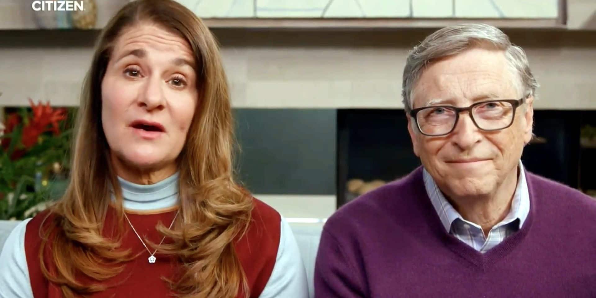 Bill Gates va consacrer l'ensemble de ses fonds à la lutte contre le coronavirus