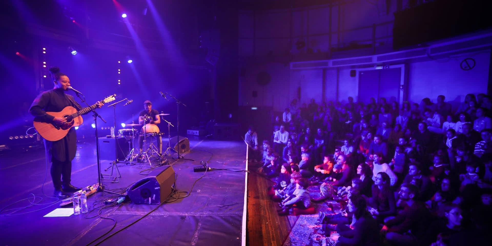 """""""Bota kids"""", les concerts pour petits et grands"""